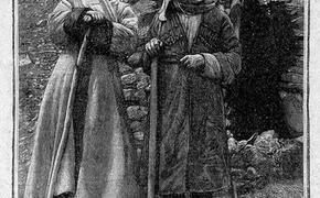 В этот день в 1890 году Андрей Пастухов совершил восхождение на западную вершину Эльбруса