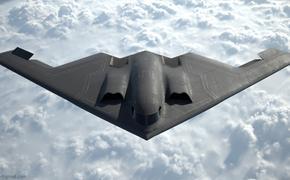 США перебросили несколько стратегических бомбардировщиков на базу в Индийском океане