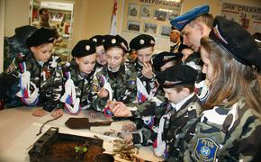 Сенатор Инна Святенко назвала основные аспекты патриотического воспитания молодежи