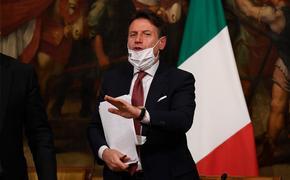 В Италии прокуратура направила в суд дело против правительства и антикоронавирусных мер