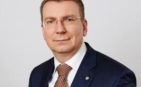 Глава МИД Латвии: Мы договорились, что начинаем процесс подготовки санкций