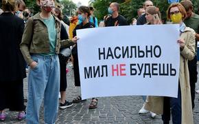 Назван возможный сценарий белорусского восстания против Александра Лукашенко