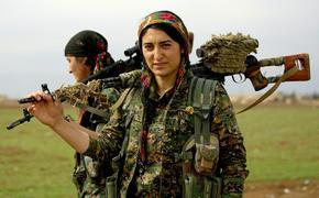 Курды – многочисленный народ без собственного государства