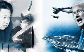 В этом году могла начаться Третья Мировая война, и всё из-за Корейского вопроса