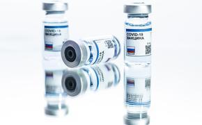 В России создана первая партия вакцины от COVID-19