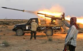 Багдадский аэропорт вновь подвергся ракетному обстрелу