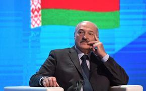 Лукашенко рассказал о формировании нового правительства