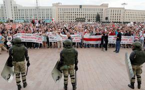 Введёт ли Россия войска в Белоруссию?