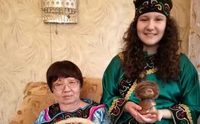 Семья из Хабаровского  края стала победительницей всероссийского конкурса