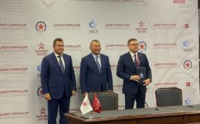 Алексей Текслер подписал соглашение с руководством концерна «Уралвагонзавод»