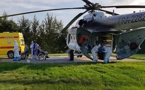 Постояльцев дома престарелых в Хабаровском крае эвакуировали из-за коронавируса
