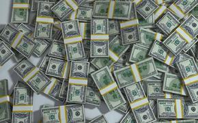 Эксперты заявляют об истощении запасов валюты в российских банках
