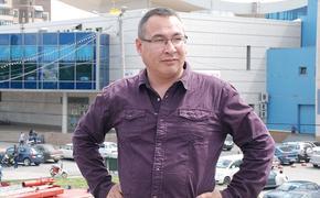 На политического обозревателя «Копейского рабочего» оказывают давление