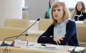 Дегтярев назначил и.о. первого зампреда правительства Хабаровского края