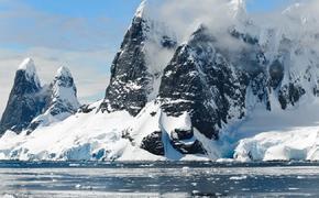 Ученые выяснили, какой была температура на Земле во время ледникового периода