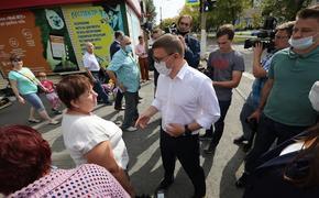 Южноуральцы знают о том, что Алексей Текслер возглавил «партию власти»