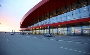В челябинском аэропорту были задержаны несколько рейсов из-за технической аварии