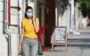 Коронавирус 1 сентября: население РФ рекордно сократится на фоне пандемии, Минздрав дал рекомендации родителям школьников