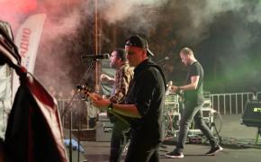 В Челябинске состоится фестиваль уральской рок-музыки «В ритме рока»