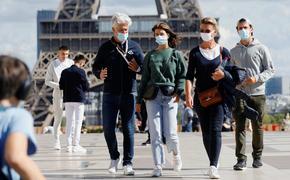 Восемь из десяти французов с пессимизмом смотрят в ближайшее будущее