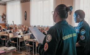 Южноуральских школьников научат безопасности в бытовых условиях