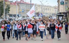 У Лукашенко выбора нет – только уходить: что белорусы рассказали нам о своей борьбе