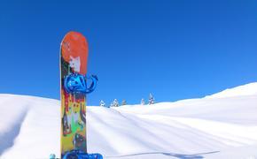 У российских сноубордистов тренировочные сборы начнутся в Сочи 12 сентября
