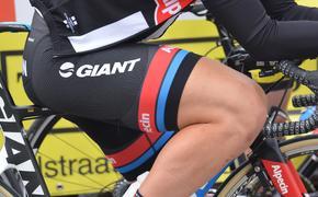 Появились подробности смерти 22-летнего велогонщика Павла Свешникова
