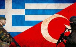 Россия сохраняет нейтралитет во время продолжающегося обострения между Турцией и Грецией
