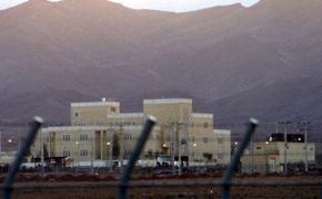 В Иране построят новое производство центрифуг для обогащения урана
