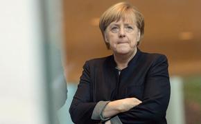 «Меркель взяла на себя роль обвинителя России»