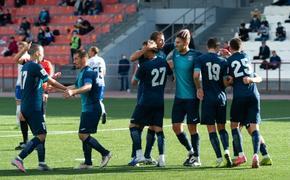 ФК «Челябинск» сыграет с барнаульским «Динамо»