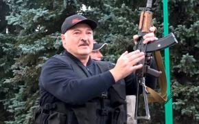 Тайны президента Беларуси. Уголовные материалы, которые уже четверть века ждут Лукашенко, в одном видео NEXTA