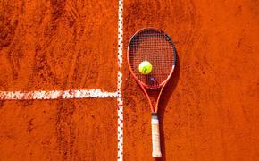 Российская теннисистка Анна Блинкова вышла во второй круг турнира в Риме