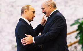 Россия дала кредит, но что же дальше? Ситуация в Белоруссии с протестами пока остаётся неразрешённой