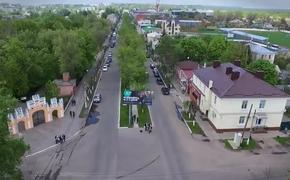 Как вернуть жизнь в малые города