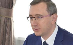 Владислав Шапша официально вступил в должность губернатора Калужской области