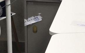 В Краснодаре отменили итоги выборов на одном из участков