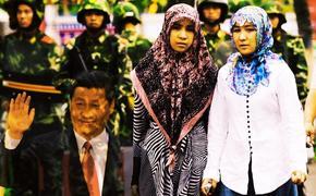 Китай приглашает дипломатов Евросоюза в провинцию Синьцзян, чтобы показать, как живут уйгуры