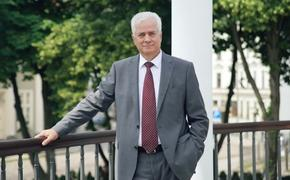 Александр Лукашенко освободил от должности посла Беларуси в Латвии