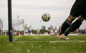 Любительский футбольный клуб из Германии решил соблюдать социальную дистанцию во время игры