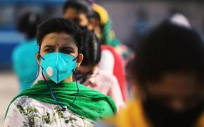 Сто тысяч в сутки. Коронавирусная ситуация в Индии лучше не становится