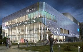 Депутат Мосгордумы Олег Артемьев рассказал, каким станет обновленный кинотеатр «Керчь»