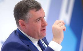 Слуцкий назвал резолюцию Европарламента прямым вмешательством во внутренние дела РФ