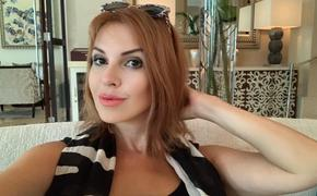 Певица Штурм рассказала о встрече с Тарзаном до его свадьбы с Королёвой