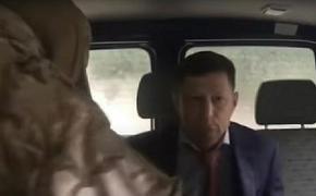 В Хабаровске прошла акция в поддержку Фургала