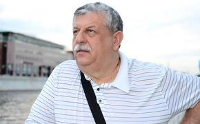 Ведущий «Русского лото» госпитализирован с воспалением легких в Москве. Он в коме