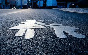 В Петрозаводске водитель на высокой скорости сбил двух пешеходов на «зебре»