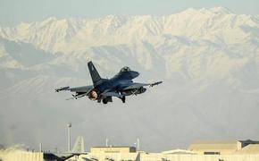 Самолеты ВВС правительственной армии Афганистана бомбили деревню, погибли мирные жители