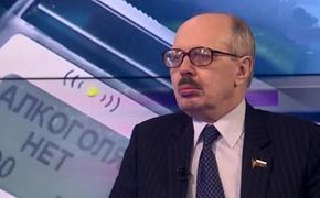 Адвокат Ольшанский считает, что у Ефремова нет шансов на условный срок